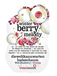 Пена для ванны Winter Berry Melody Treaclemoon