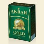 Чай Акбар Милк Улун 250 гр.