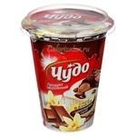 """Творожный десерт """"Чудо"""", со вкусом ванили"""