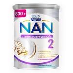 Детская смесь NAN 2 гипоаллергенный