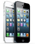 Телефон Apple iPhone 5