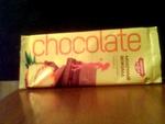 "Молочный шоколад Яшкино ""Chocolate"""