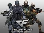 """Игра """"CrossFire"""""""
