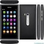 Телефон Nokia N-9