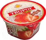 """Б.Ю. Александров творог """"Клубника"""""""