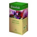 Чай Greenfield Spring Melody черный