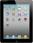 Планшет Apple iPad 2 16GB 3G Black