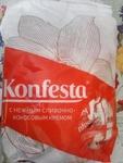 """""""Konfesta""""-конфеты со сливочно-молочным кремом"""