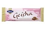 Шоколадная плитка Geisha 100g