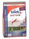 Корм для собак Bosch ACTIVE