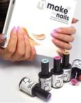 Система Make up for nails Nano Professional