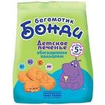 Печенье детское Бегемотик Бонди