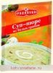 Суп-пюре Podravka из белых грибов