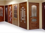 ТК Сандор - Межкомнатные двери