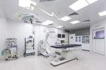 Больница Центр лечения миомы матки, Москва