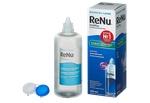 Раствор для линз ReNu Multiplus
