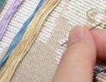 Вышивание крестиком