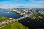 Нижний Новгород и города Волги, Нижний Новгород