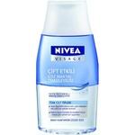 Средство для снятия макияжа NIVEA Двойной эффект