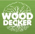Террасная доска ДПК от производителя Wooddecker