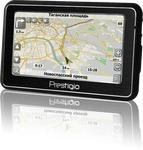Навигатор Prestigio Geovision 5200