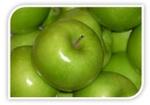"""Яблоки зеленые """"Гренни Смит"""""""