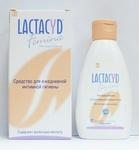 Средство для интимной гигиены Lactacyd Лактацид Фемина