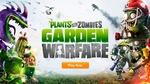 """Игра """"Plants vs. Zombies: Garden Warfare"""""""