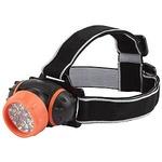 Налобный LED фонарь Трофи