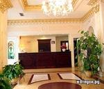 """Отель """"Gallia Hotel"""" 4*, Рим, Италия"""