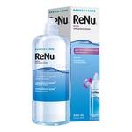 Раствор для линз RENU MPS Bausch + Lomb