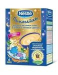 Каша Nestle Помогайка 5 злаков с липовым цветом