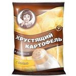 Чипсы Бриджтаун Фудс Хрустящий картофель