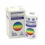 Донормил (Doxylamine)