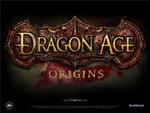 """Игра """"Dragon Age"""""""