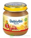 Пюре из персиков Bebivita