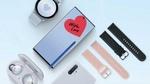 Телефон Samsung Galaxy note 10 plus 10 anniversary