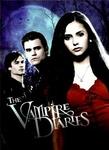 """Сериал """"Дневники вампира"""" (2009)"""