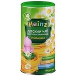 Чай ромашка. Heinz