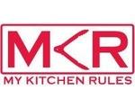 """Передача """"My Kitchen Rules (Правила Моей Кухни)"""", SONY ТВ"""