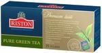 Чай Riston Pure Green зеленый