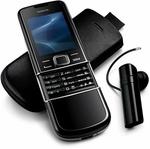 Телефон Nokia 8800 Black