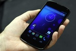 Телефон LG Nexus 4