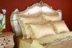 Togas exclusive виолет 2-спальный евро комплект по