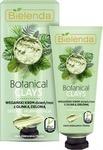 Крем для лица Bielenda Botanical Clays, с зеленой глиной