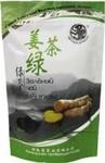 Чай Черный дракон с имбирем зеленый ароматизирован