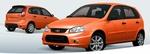 Автомобиль ВАЗ 211540
