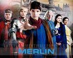 """Сериал """"Мерлин"""" (2008)"""