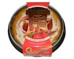 Торт Феретти клубнично-сливочный