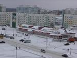 Радужный, Россия